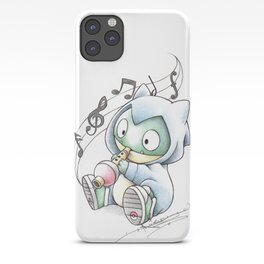 Lax Now. Munch Later iPhone Case