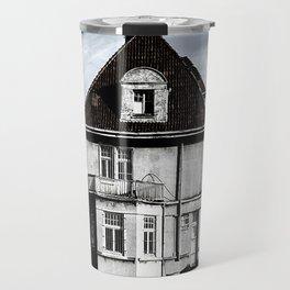 Haus Sonnenschein Travel Mug
