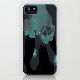Smoke Inverted iPhone Case