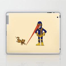 Evil Cyclops Laptop & iPad Skin
