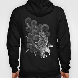 Windy Wings Hoody