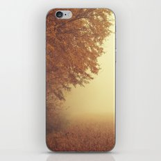 I was on my way dreaming iPhone & iPod Skin