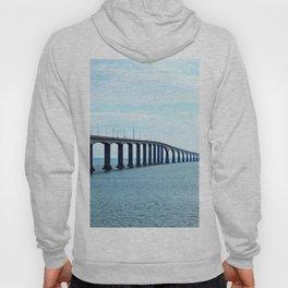 Under the Bridge and Beyond Hoody