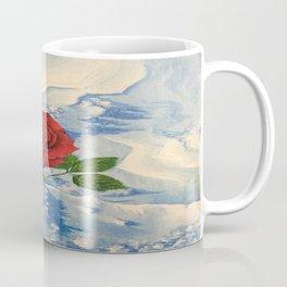 Like an Avalanche Coffee Mug