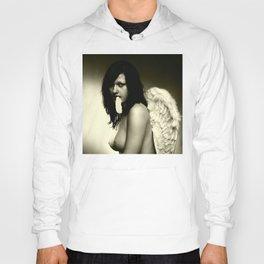 No angel Hoody