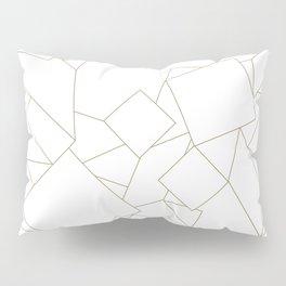 Geometry Patterns Pillow Sham