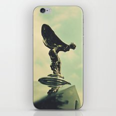 Rolls iPhone & iPod Skin