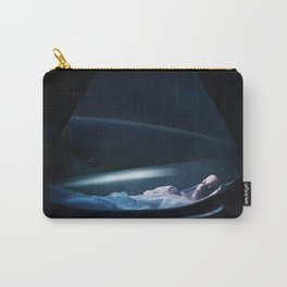 Ellen Ripley Alien fan art Carry-All Pouch