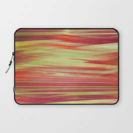Landscape pattern Laptop Sleeve