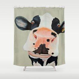 Peggy-Sue Shower Curtain
