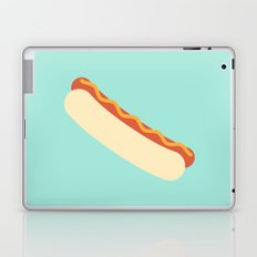 #35 Hotdog Laptop & iPad Skin