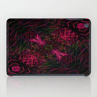 3d iPad Cases featuring 3D by Nasayousef