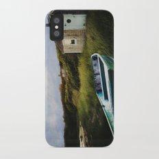 Cape  Slim Case iPhone X