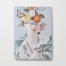 In Bloom 33 Metal Print