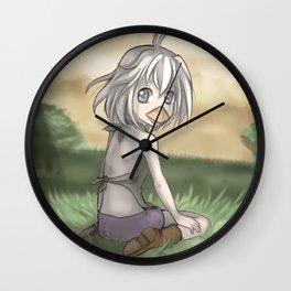 Peluli Wall Clock
