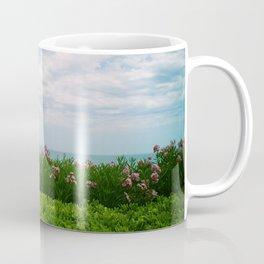 orizzonte fiorito Coffee Mug