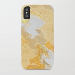 Sticky Abstractions 002 iPhone Case