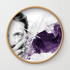 In the Flesh Pt. 1 Wall Clock
