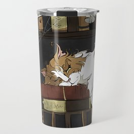 Crookshanks Travel Mug