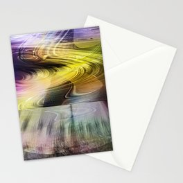 mixed all into one IV Stationery Cards