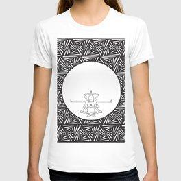Zen Mandala T-shirt