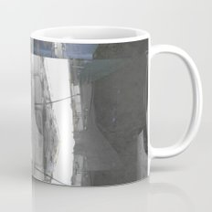No clear ways without cleaning up after, or first. [C] Mug
