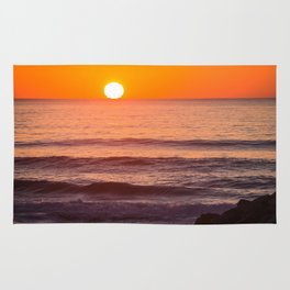 South Ponto Sunset 02 Rug