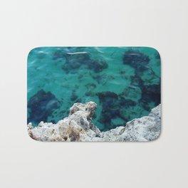 Crystal Clear Bath Mat