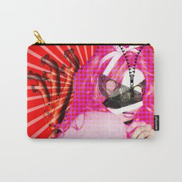 Monolithic Baby · Crop Circle Carry-All Pouch