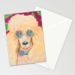 Her Name was Lola Stationery Cards