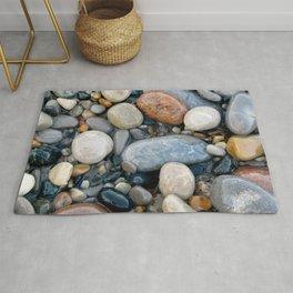 River Rock Design Rug
