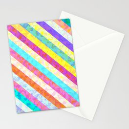 Lollypop #2 Stationery Cards