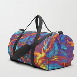 Transcendence Duffle Bag