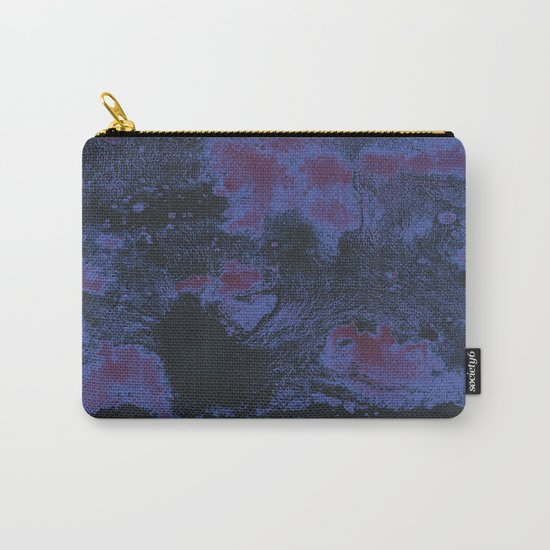 Juxtapose Carry-All Pouch