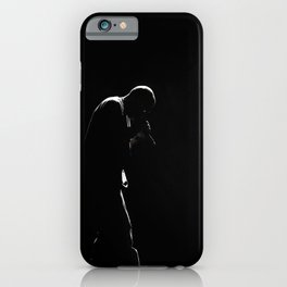 Jay-Z iPhone Case