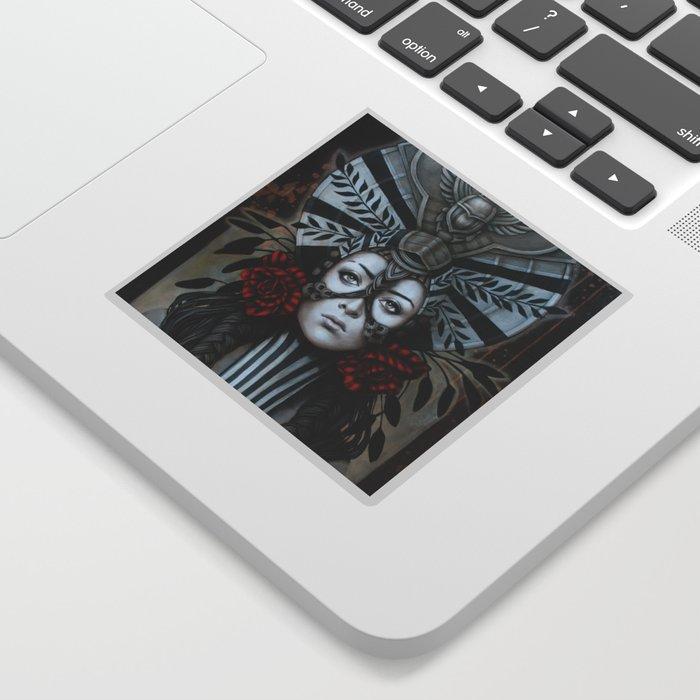 Melsa Sticker