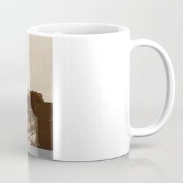 Old Denver Coffee Mug