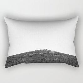 Hills  Rectangular Pillow
