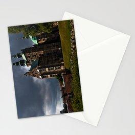 ROSENBORG Stationery Cards