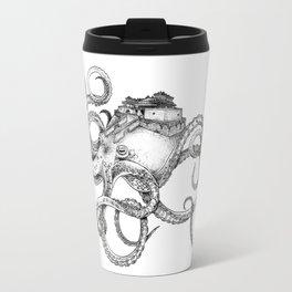 Genius Loci Octopus Travel Mug