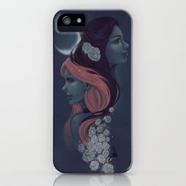 Practical Magic iPhone Case