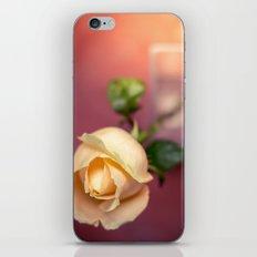 {notice me} iPhone & iPod Skin