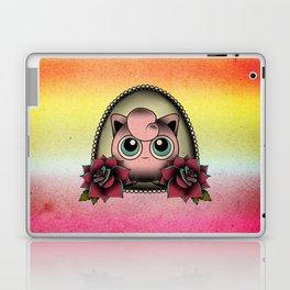 Jigglypuff Laptop & iPad Skin