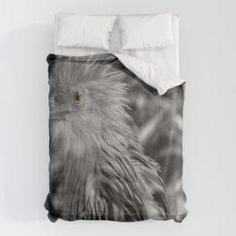 Sketchy Cuckoo Comforters