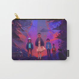 Christmas Things Carry-All Pouch