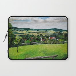 Art.For the people by Ildiko Csegoldi Laptop Sleeve