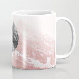 Mountain 01 Coffee Mug