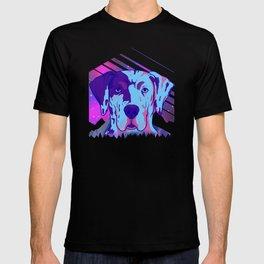 Louisiana Catahoula Leopard Dog Gift T-shirt