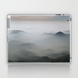 Mountains mood 2 Laptop & iPad Skin