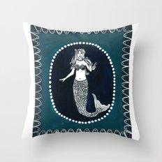 Sand & Sea Collection Throw Pillow